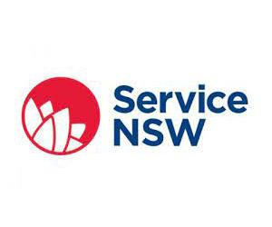 COVID-19 service-nsw