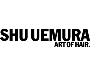 Foundation Member Logos shu_uemura