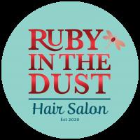 Ruby in the Dust Hair Salon