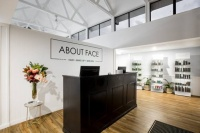 About Face Salon and Spa