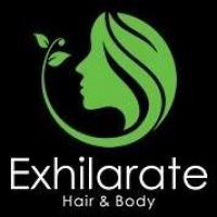 Exhilarate Hair & Body