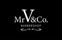 MR V & CO. BARBERSHOP