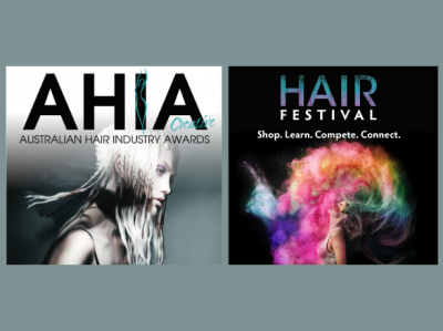 The Queen's Birthday long weekend belongs to hairdressers with Hair Festival & AHIA Creative Awards