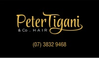 Peter Tigani & Co. Hair