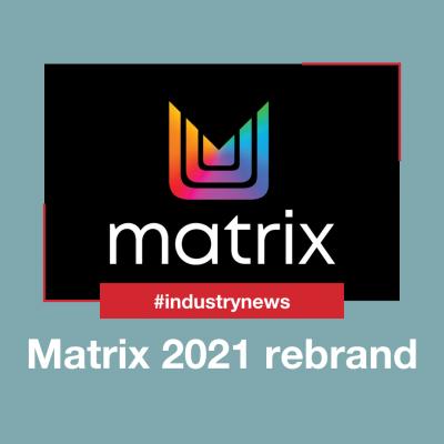 Matrix debuts 2021 rebrand