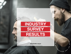 Industry Survey on the impact of COVID