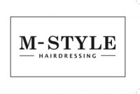 M Style Hairdressing