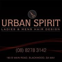 URBAN SPIRIT LADIES AND MENS HAIRDESIGN